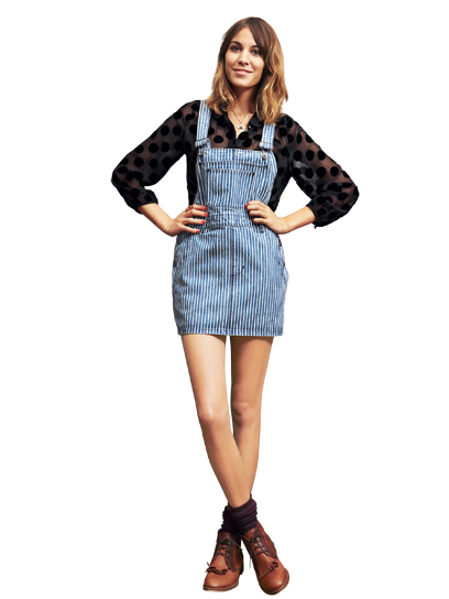 denim-dress-alexa-chung-