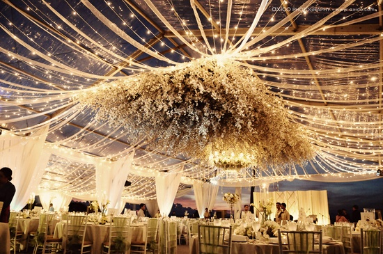 Deco ideas para bodas for Salones para casamientos