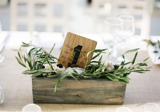 Olive-Wedding-Table-Numbers