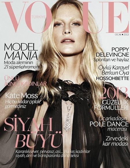 Poppy-Delevigne-Vogue-Turkey-Cover