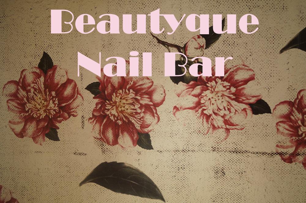 Beautyque Nail Bar Madrid