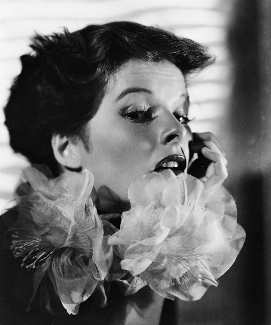 Katherin Hepburn
