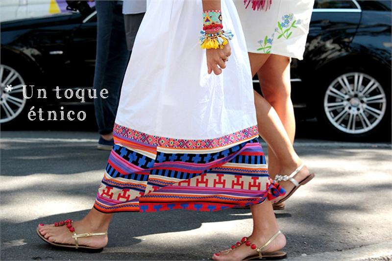 falda-étnica