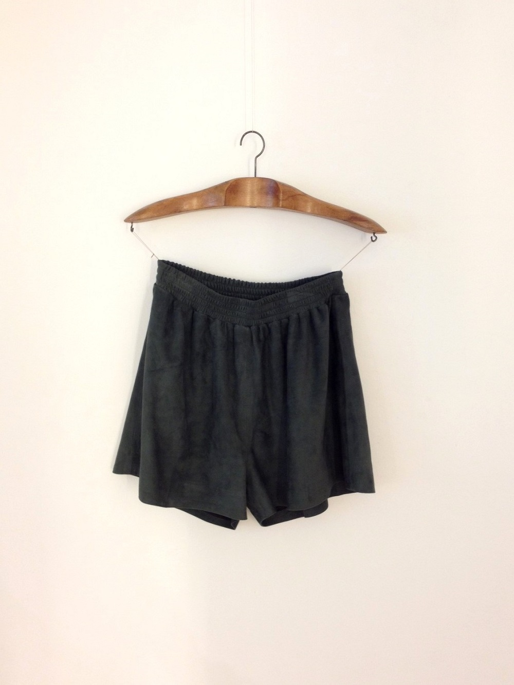 shorts ante verd