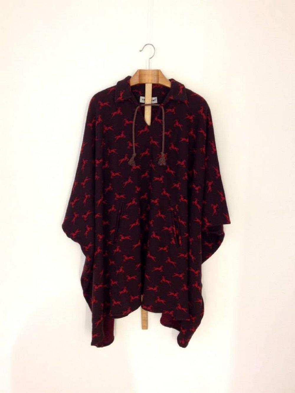 the avant-coat