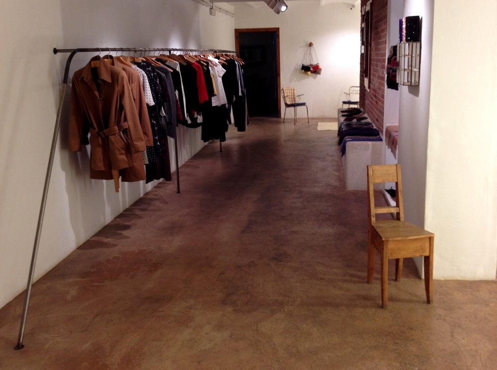 tienda the avant