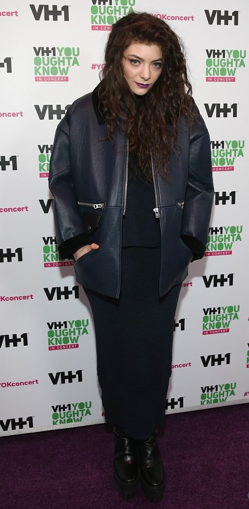 "VH1 ""You Oughta Know In Concert"" 2013 - Arrivals"