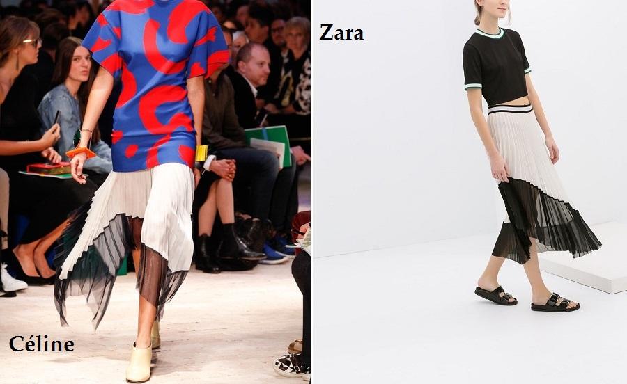 falda-bicolor-celine