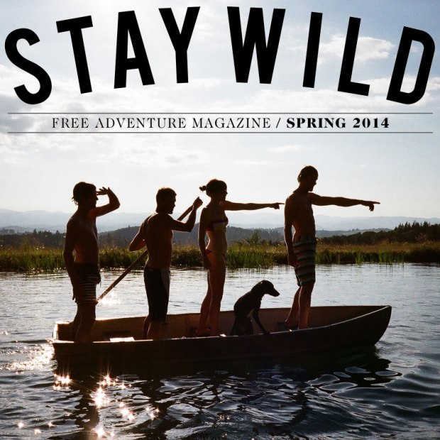 stay-wild