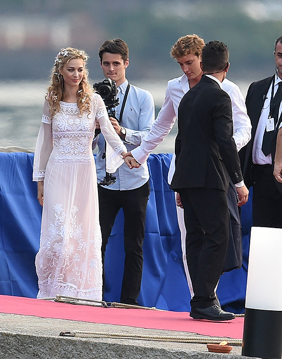 beatrice-borromeo-pierre-casiraghi-wedding 02