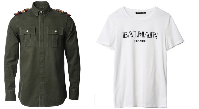 balmain-x-h&m -for-men 02