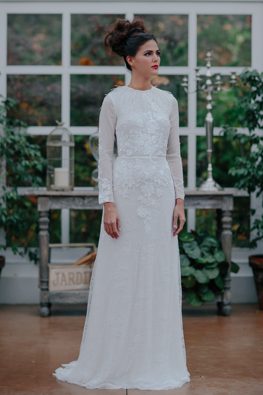 Unique Vestidos Novia Sevilla Photos - All Wedding Dresses ...
