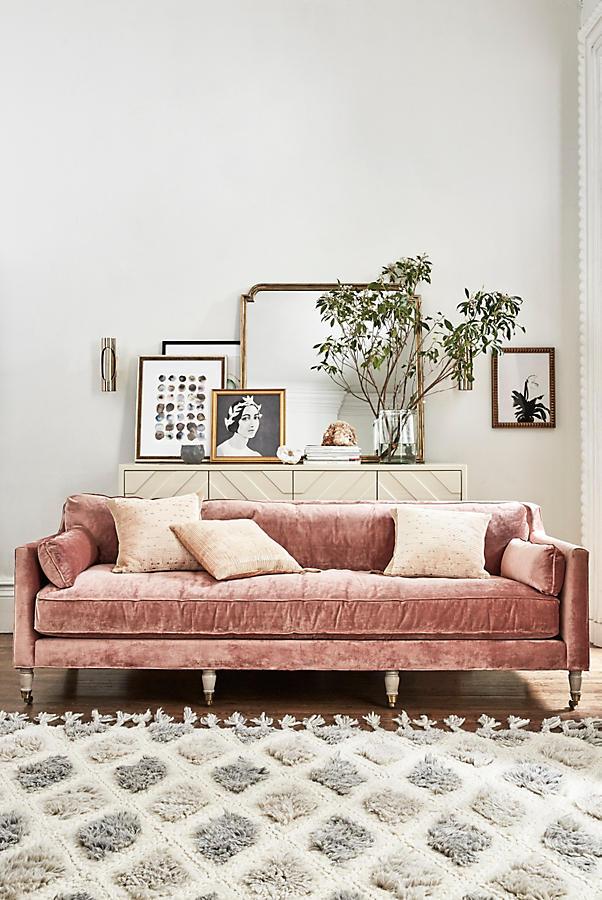 sofa-terciopelo-anthropologie